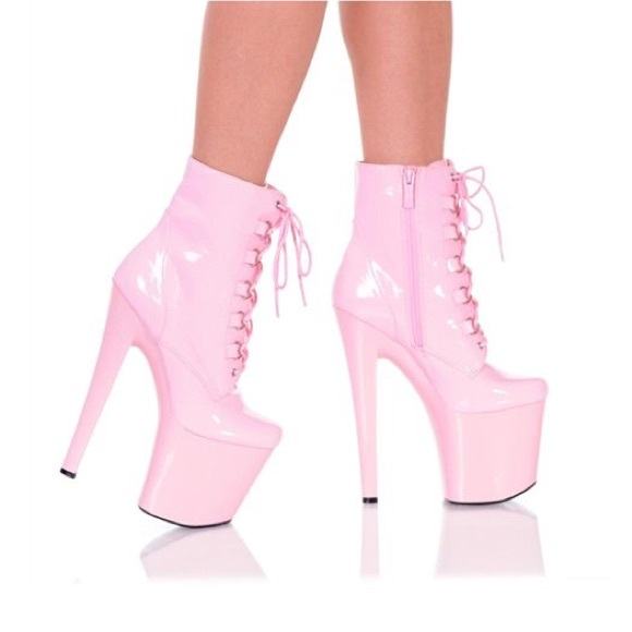12c4b8ff4f56 Highest Heel Collection Shoes
